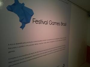 Festival Games Brasil