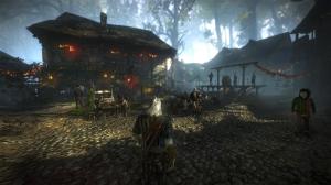 Screenshot de The Witcher 2